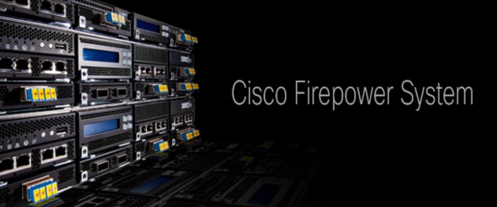 Firepower-Cisco-Firewall di nuova generazione